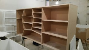 Joinery 1